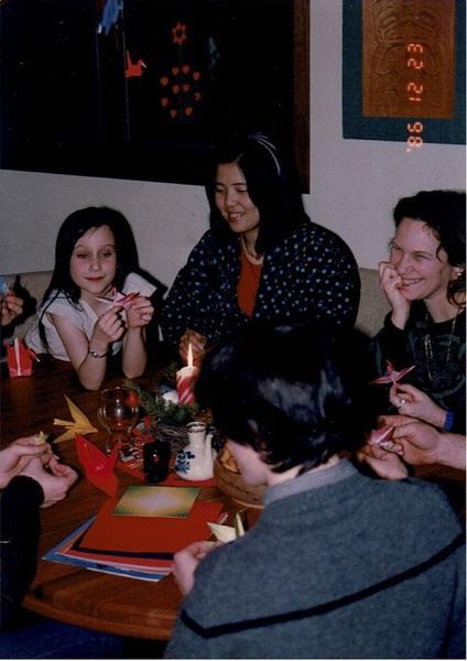 1986年アラスカの州都ジュノーのホームステイ先にて.jpg
